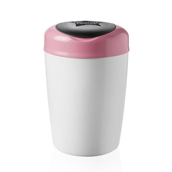 Tommee Tippee korpa za pelene,Sangenic simplee roze