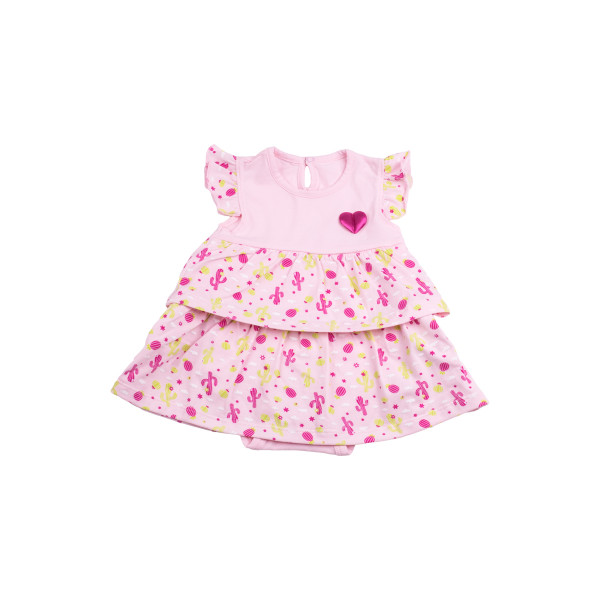 may baby bodi haljina 3049, 62-86