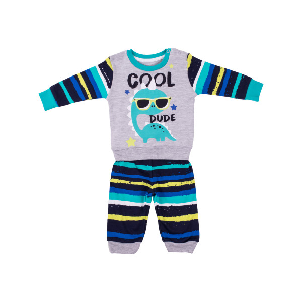 My baby pidžama 2801, 62-86