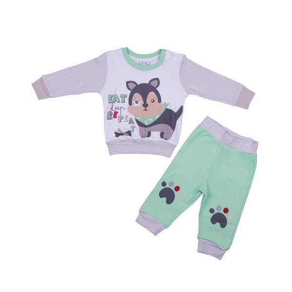 My baby pidžama 3005, 2-5