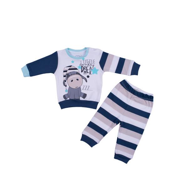 My baby pidžama, 2-5