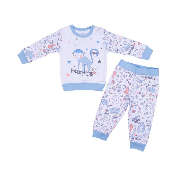 my baby pidžama, 74-86