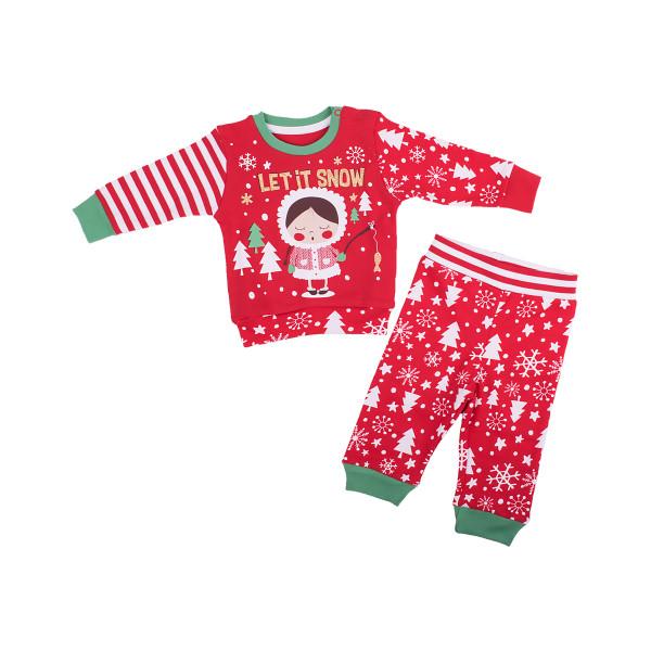 My baby pidžama 2865, 2-5
