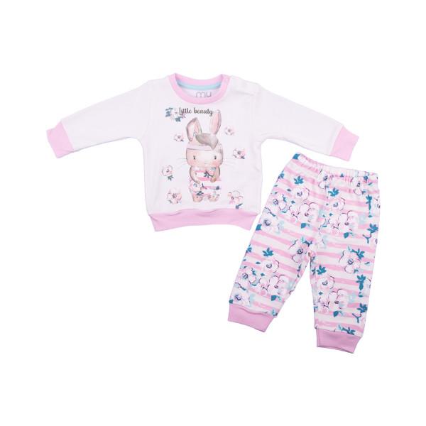 My baby pidžama 2692, 2-5