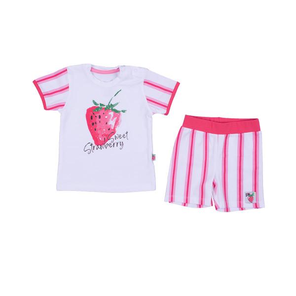 my baby pidžama k/r, 68-86