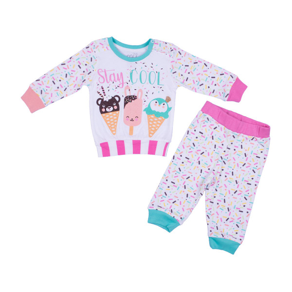 my baby pidžama 3026 k/r, 2-5
