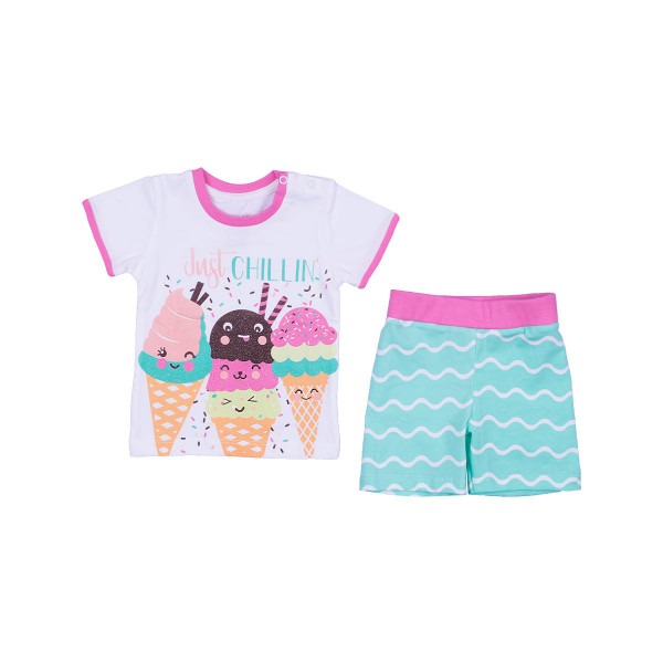 my baby pidžama 3027 k/r, 62-86