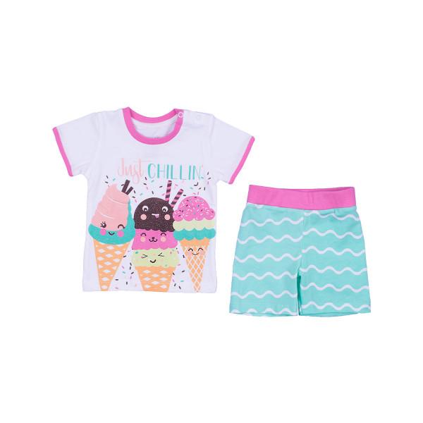 my baby pidžama 3027 k/r, 2-5