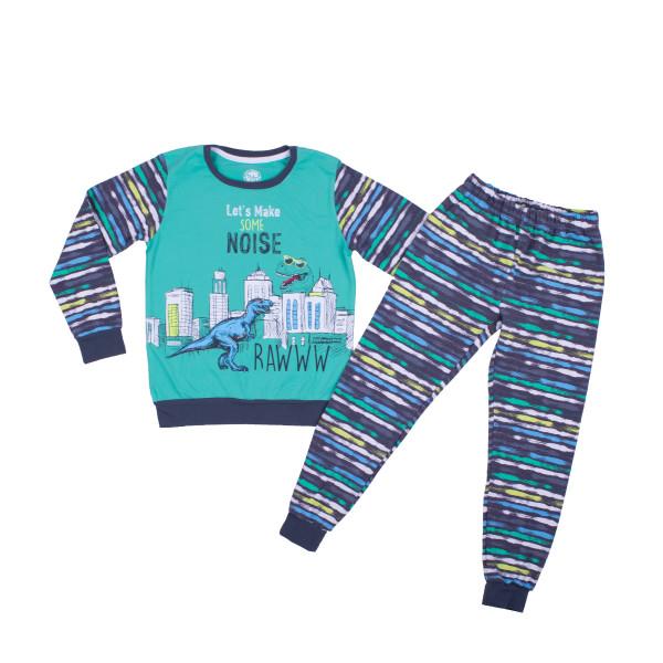 4ME pidžama, 10-12
