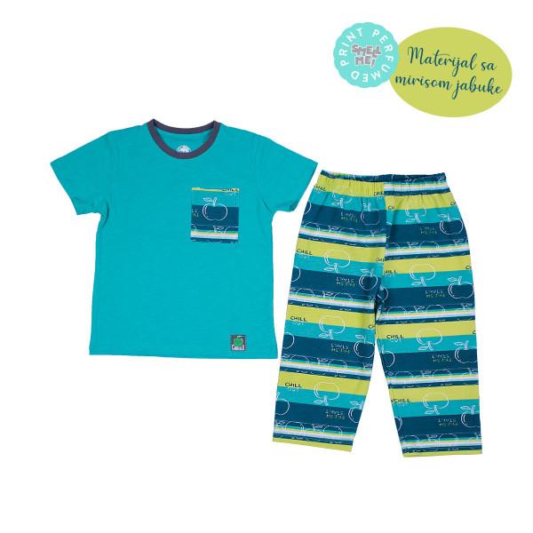 4ME pidžama k/r, 6-10