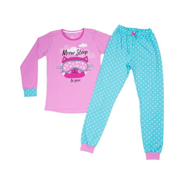 Magic Girl pidžama 2836, 6-10