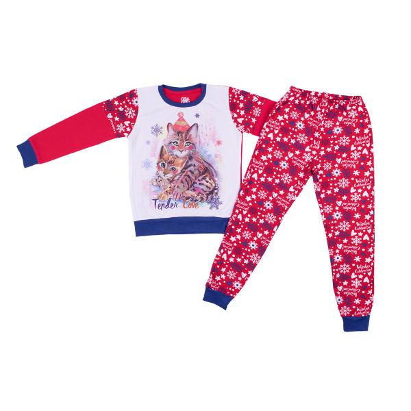 Magic Girl pidžama, 6-10