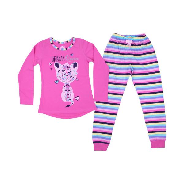 Magic Girl pidžama 3153, 12-16