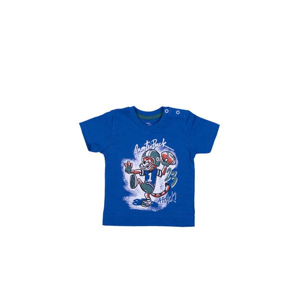 4ME majica, 68-92