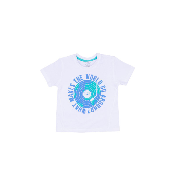 4ME majica k/r 237052, 3-8