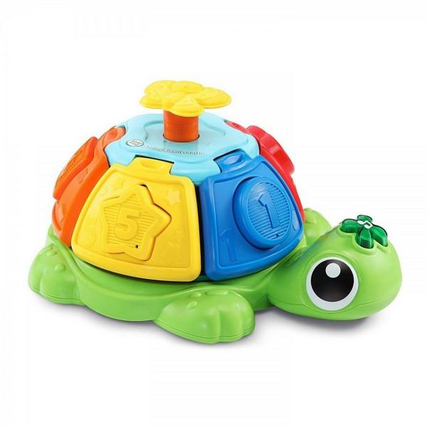 Leap frog sorter kornjača