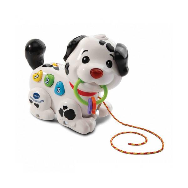 Vtech igračka pull and sing puppy