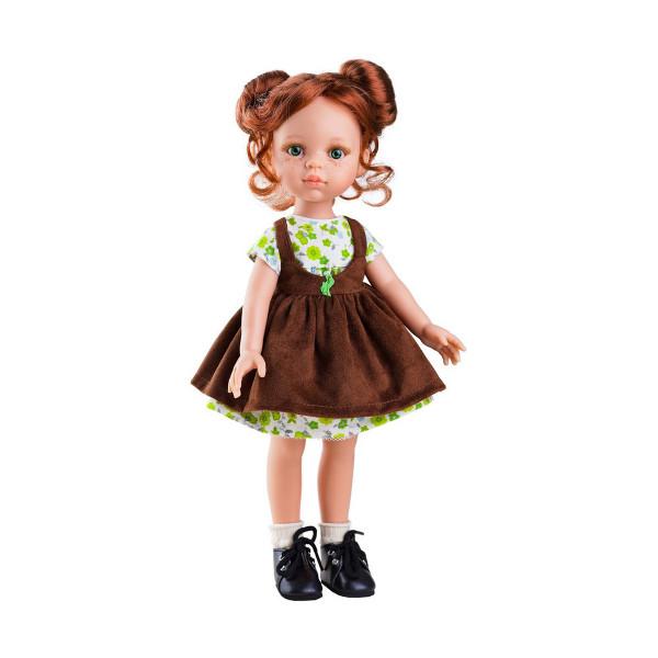 Paola Reina lutka Kristina