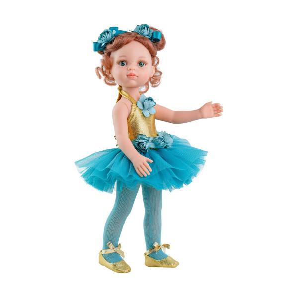 Paola Reina lutka balerina Kristi