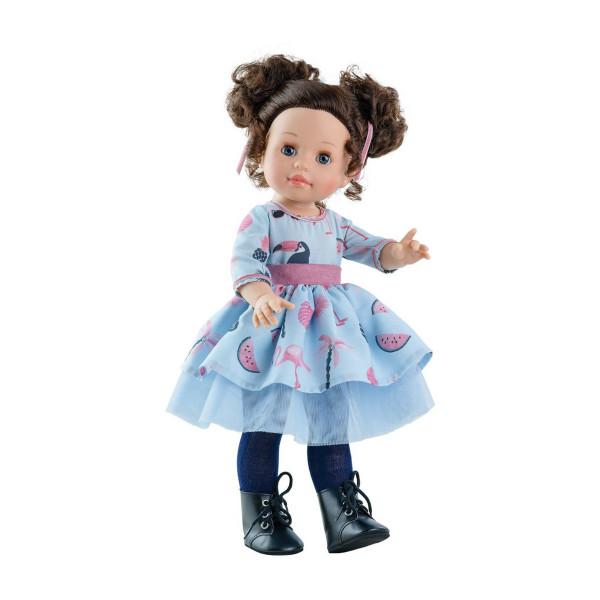 Paola Reina lutka Emili
