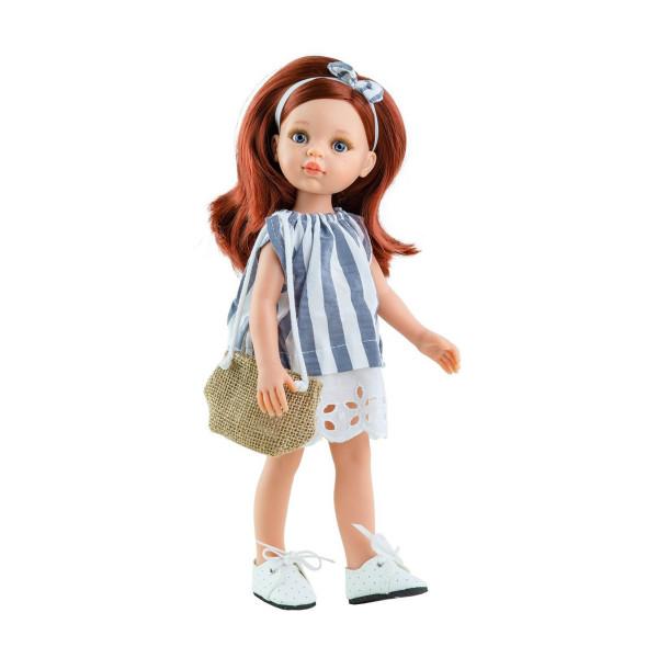 Paola Reina lutka Kristi