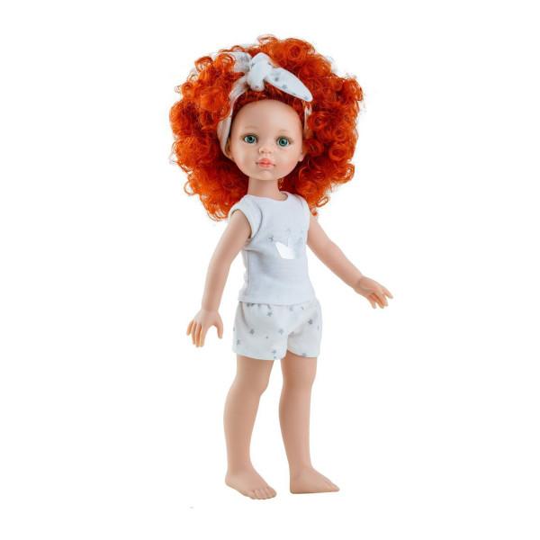 Paola Reina lutka Karolina -drugarica
