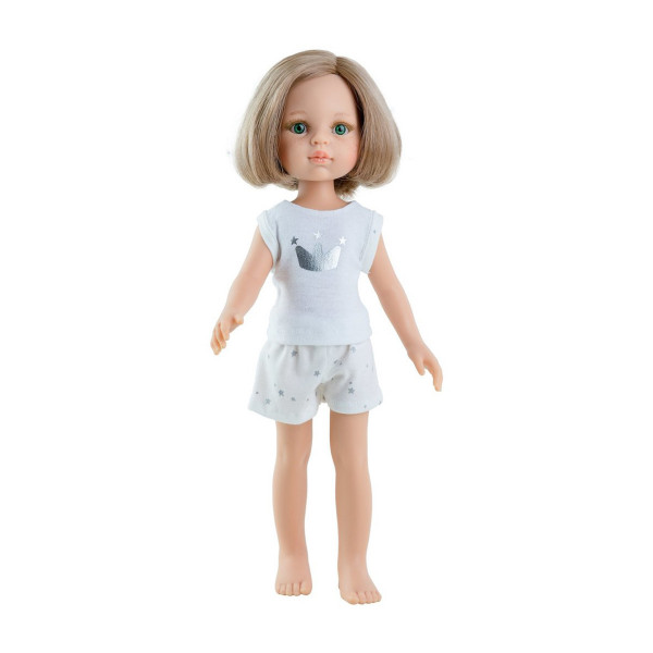 Paola Reina lutka Karla-drugarica u pidžami