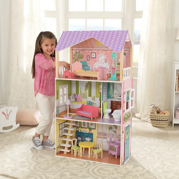 KidKraft kućica za lutke Popi