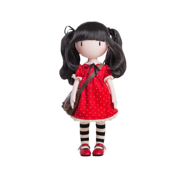 Santoro lutka Rubi