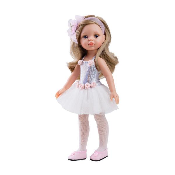 Paola Reina lutka balerina Karla