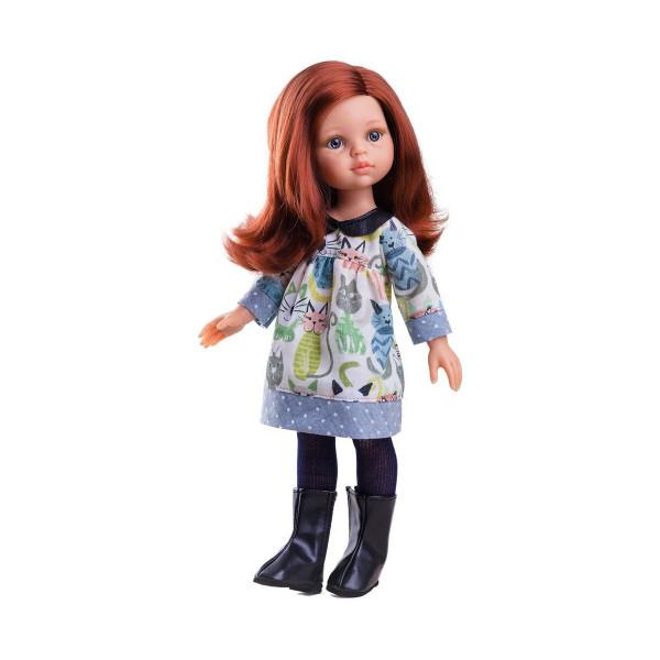 Paola Reina lutka Kiki