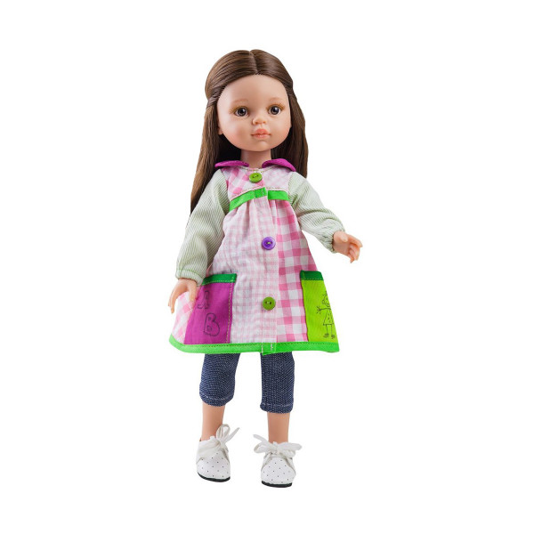 Paola Reina lutka Karol