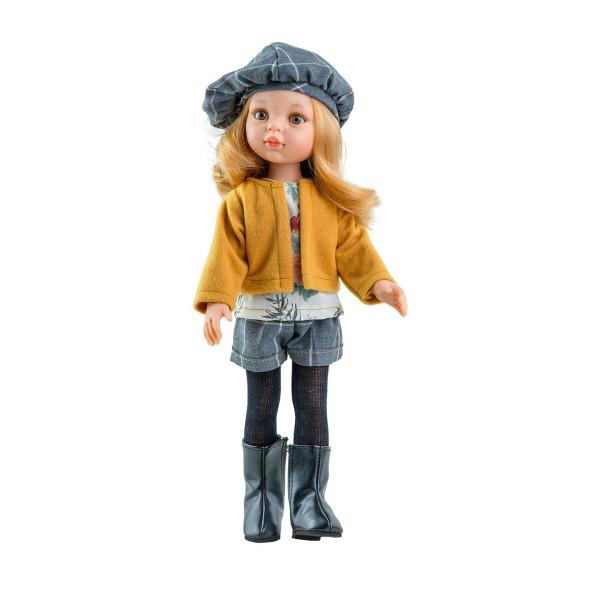 Paola Reina lutka Daša