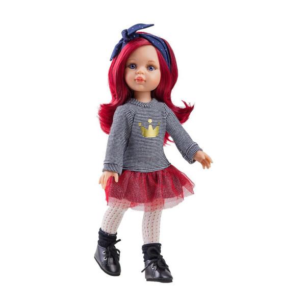 Paola Reina lutka Taša