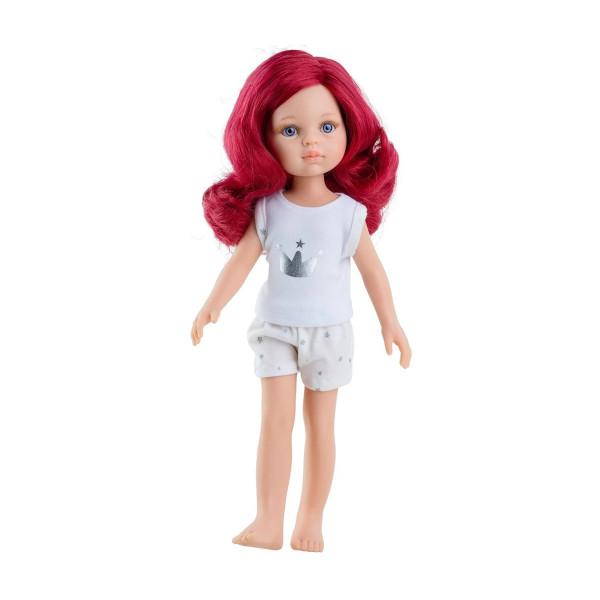 Paola Reina lutka Daša drugarica u pidžami