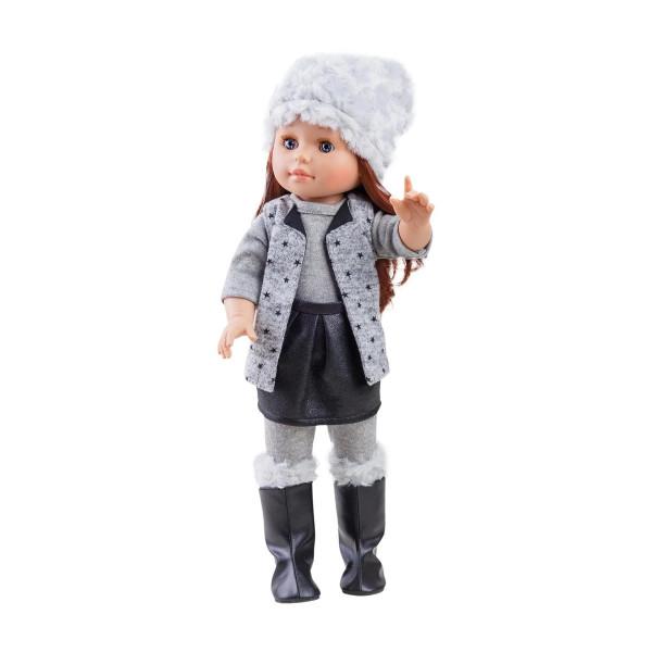 Paola Reina lutka Beka