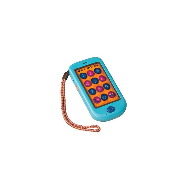 B toys mobilni telefon