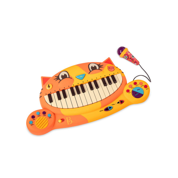 B toys sintisajzer sa mikrofonom