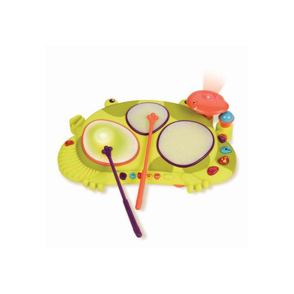 B toys bubnjevi