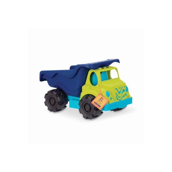 B toys kamion za pesak veliki