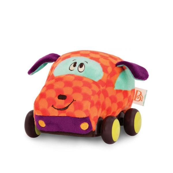 B toys plišani autić