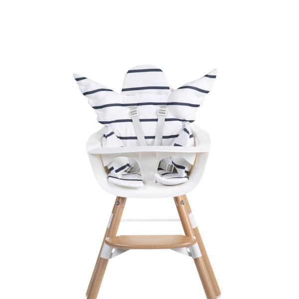 Childhome univerzalni jastuk za hranilicu ANGEL, marin