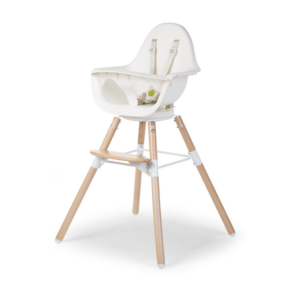Childhome hranilica 2 u 1, EVOLU ONE.80°