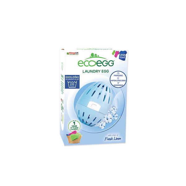 ECOEGG deterdžent za veš miris svežine 210 pranja