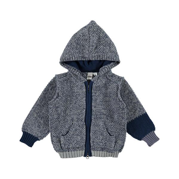 Ido džemper na raskopčavanje V569
