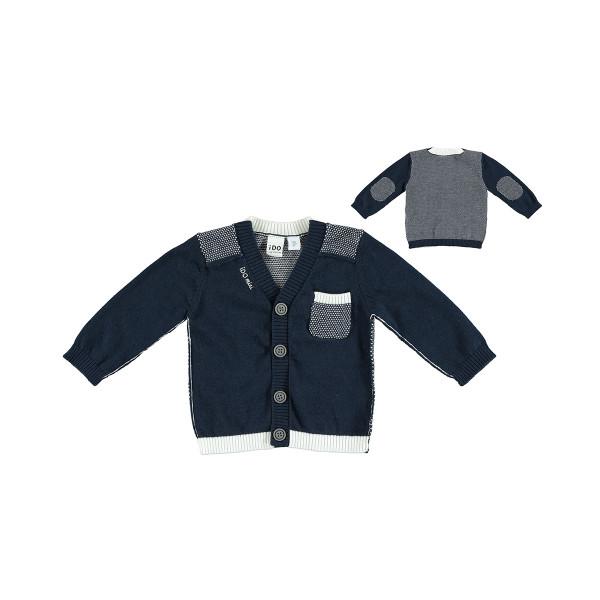 IDO džemper W045, 80-86