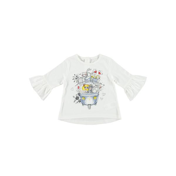 IDO majica W326, 86-7