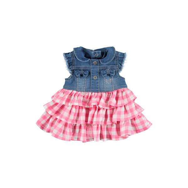 iDO haljina W126, 62-92