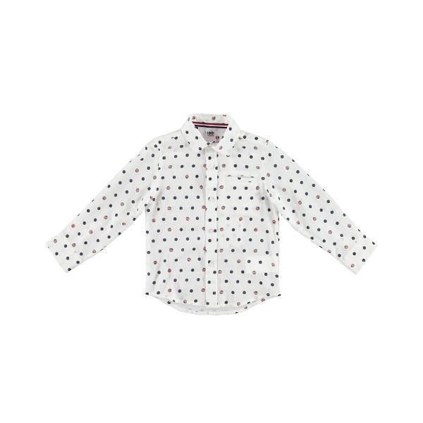 IDO košulja W254, 92-7