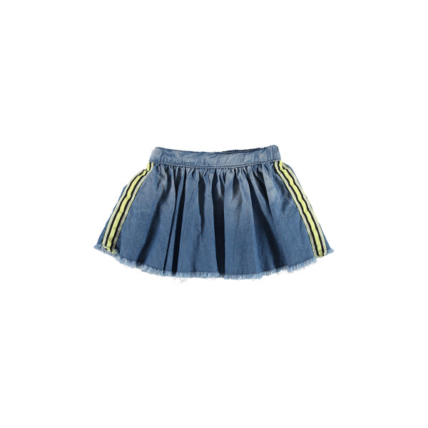 Ido suknja W788, 2-7